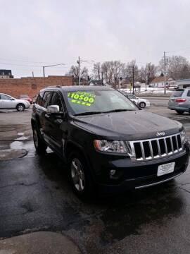 Chrysler Dealer Des Moines : chrysler, dealer, moines, Rocket, Sales, Moines,, Carsforsale.com®