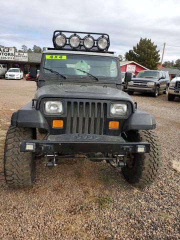 90s Jeep Wrangler : wrangler, Wrangler, Carsforsale.com®