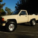 Used Toyota Pickup For Sale Carsforsale Com