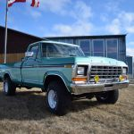 Used 1978 Ford F 150 For Sale Carsforsale Com