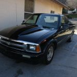 Used 1997 Chevrolet S 10 For Sale Carsforsale Com
