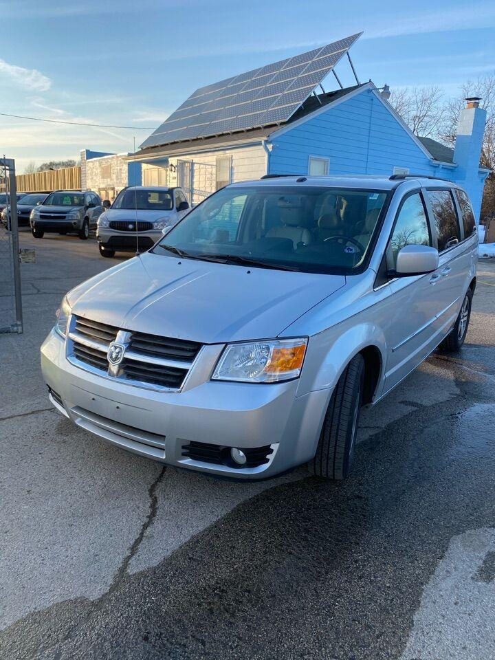 2018 Dodge Grand Caravan Gt Vs Sxt : dodge, grand, caravan, Dodge, Grand, Caravan, Milwaukee,, Carsforsale.com®