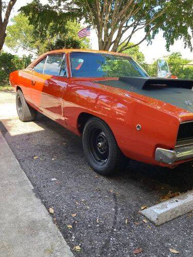 Dodge Charger Craigslist : dodge, charger, craigslist, Dodge, Charger, Tampa,, Carsforsale.com®