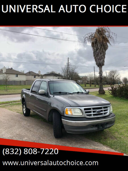 Used Trucks For Sale In Houston By Owner : trucks, houston, owner, Cheap, Trucks, South, Houston,, Carsforsale.com®