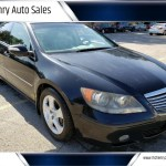 Used 2006 Acura Rl For Sale Carsforsale Com