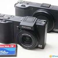 Ricoh GX200 相機二手買賣物品及二手價格走勢 - DCFever.com