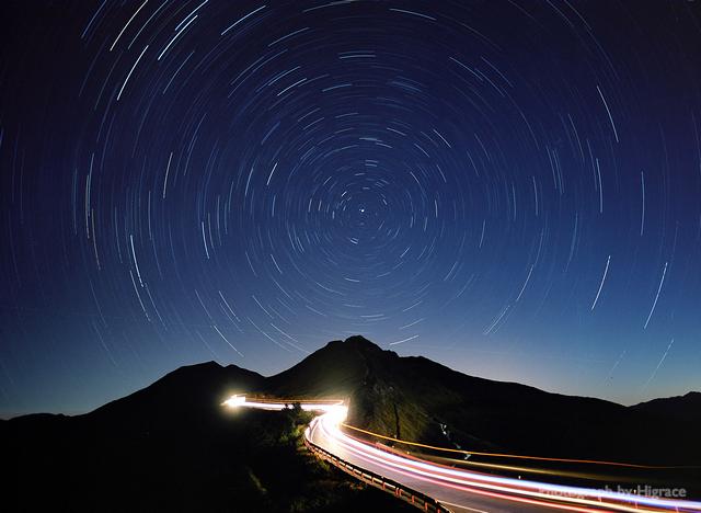 星空銀河 與 星軌 的 拍攝技巧 - 第 2 頁 | DIGIPHOTO