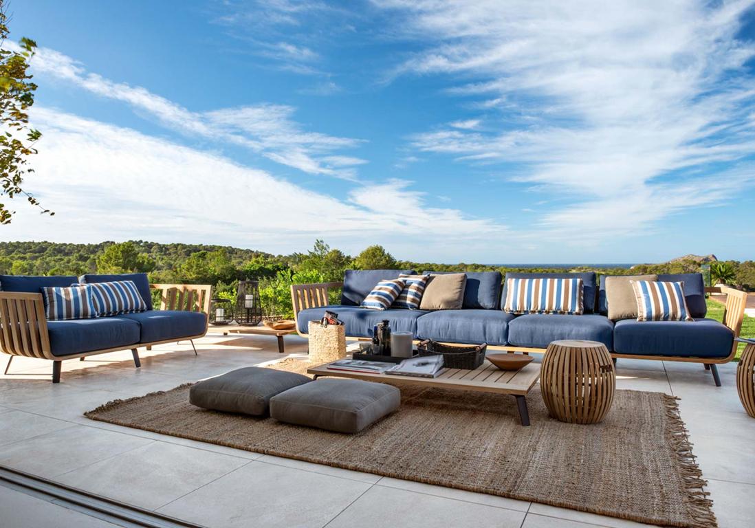 Nardi Arredo Giardino - Idee per la casa e l\'interior design ...