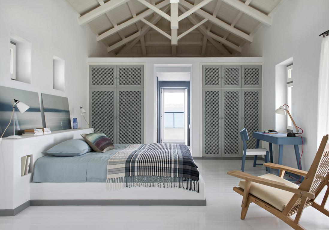 Succombez  la chambre bleue  Elle Dcoration
