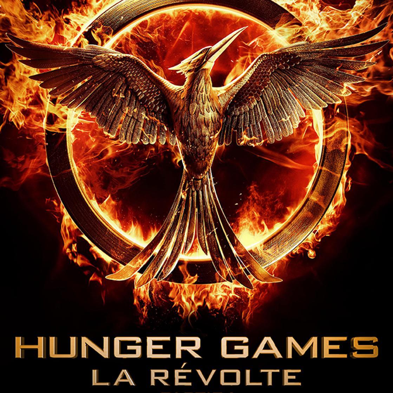 Hunger Games 3 Le Symbole Du Geai Moqueur Repere A Omaha Beach