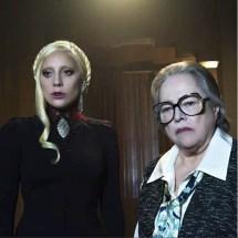 Lady Gaga Sera-t-elle Au Casting American Horror Story