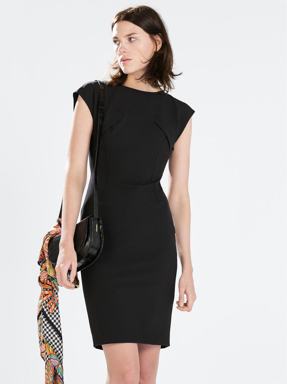 Soldes Zara Hiver 2015 On Shoppe Quoi Chez Zara Pendant