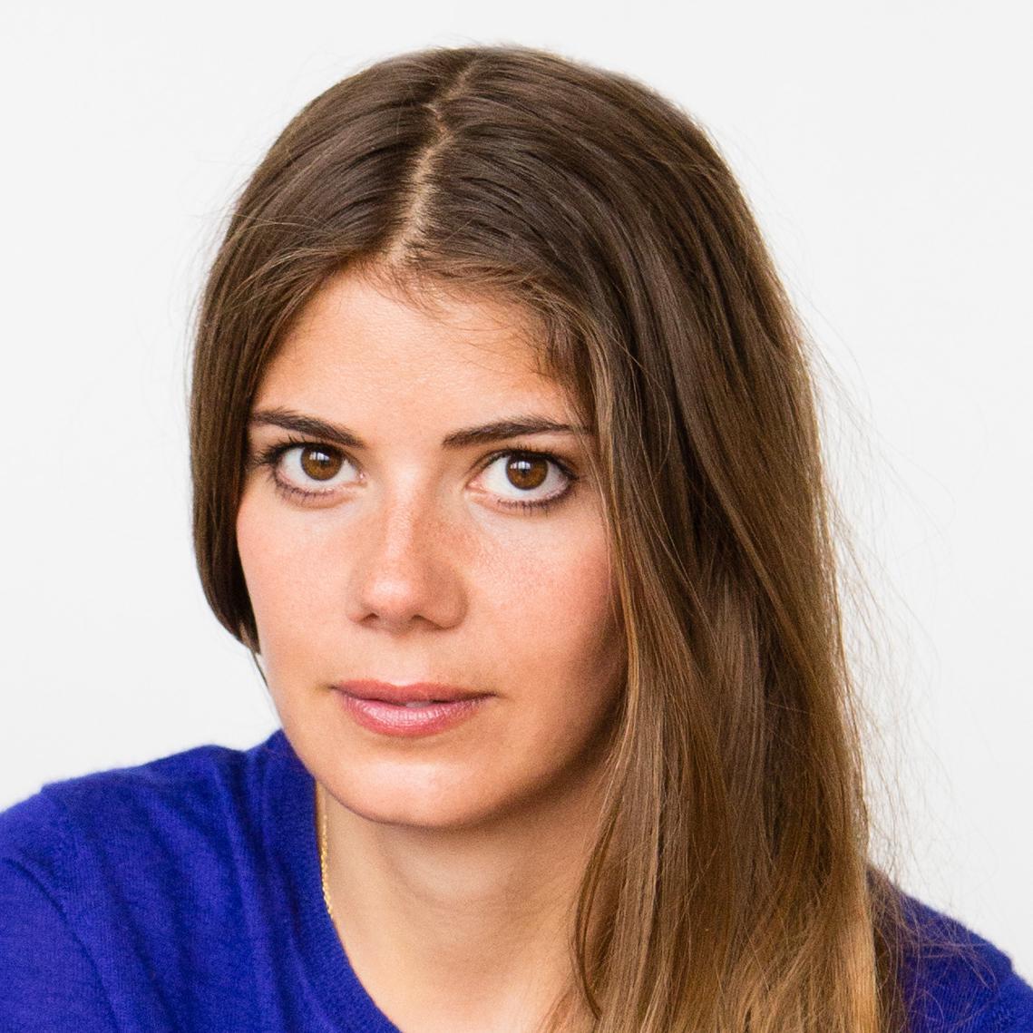 Lactivit de Jeanne Deroo  Journaliste Beaut  Elle