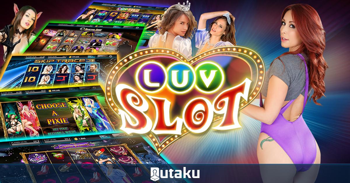 Luv Slot  Casino Game  Nutaku