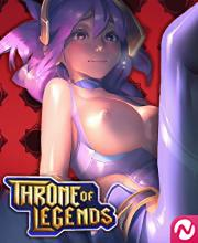 Throne Of Legends - Strategy Sex Game