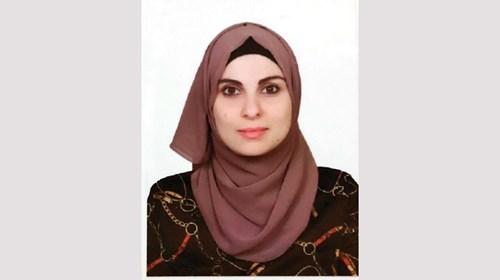 Yasmine Rahal
