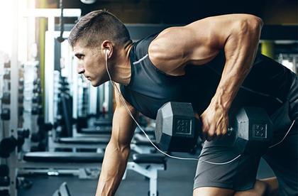 【健身知識】老是在健身房做這5件事,難怪你的肌肉長不大! | manfashion這樣變型男