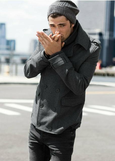 【型男TALK】毛帽怎麼戴才有型?從臉型挑款式的完美毛帽戴法大公開! - Page 2 | manfashion這樣變型男