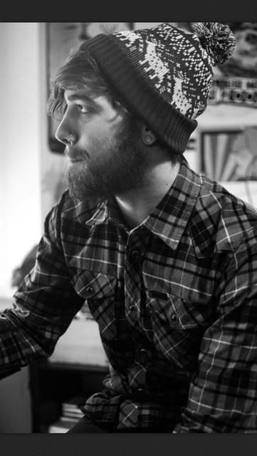 【型男TALK】毛帽怎麼戴才有型?從臉型挑款式的完美毛帽戴法大公開! - Page 4 | manfashion這樣變型男