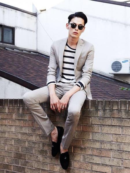 Smart Casual「正式休閒風」怎麼穿?搭配技巧3步驟馬上學起來!   manfashion這樣變型男