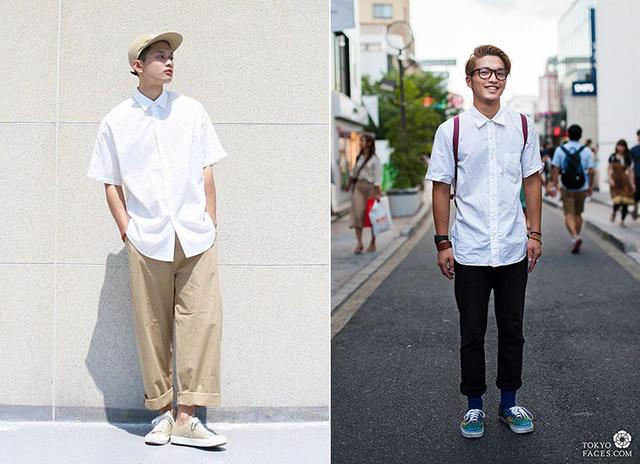 「日系簡約」穿搭5大單品推薦,男生只要簡單乾淨就很好看! | manfashion這樣變型男