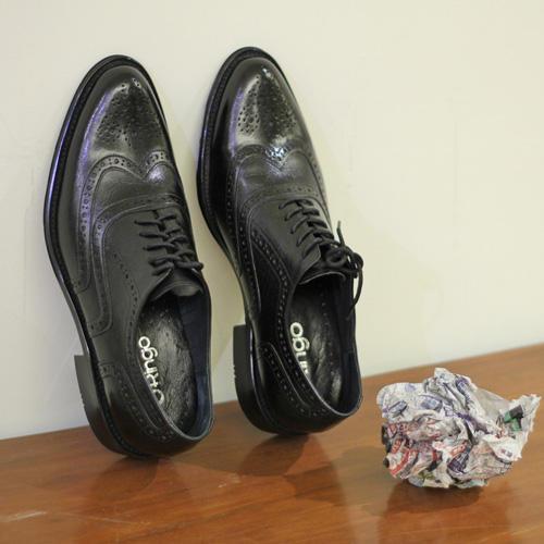 鞋子受潮發霉怎麼辦?愛鞋保養清潔收納術一次到位! - Page 3 | manfashion這樣變型男