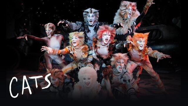 經典音樂劇《貓》翻拍電影版預告釋出!泰勒絲及演員陣容造型曝光 | manfashion這樣變型男