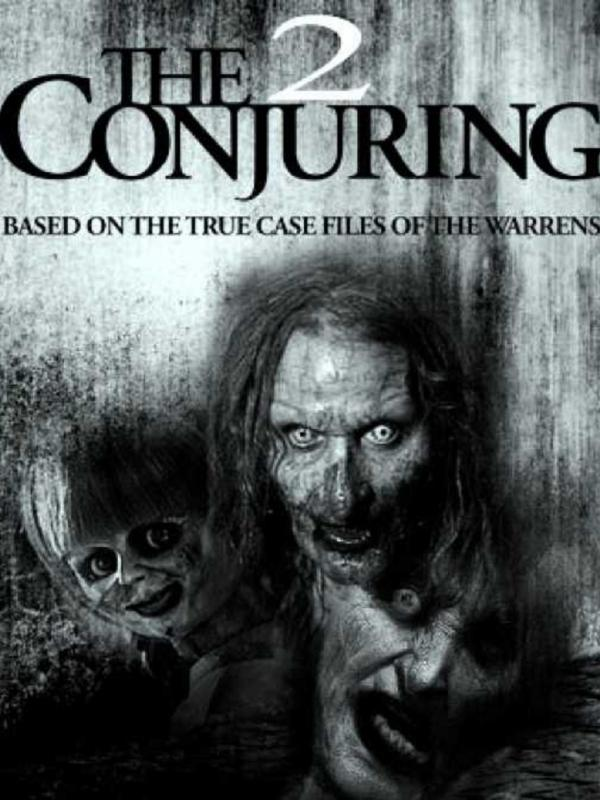 Streaming Film The Conjuring 2 Sub Indo : streaming, conjuring, Nonton, Conjuring