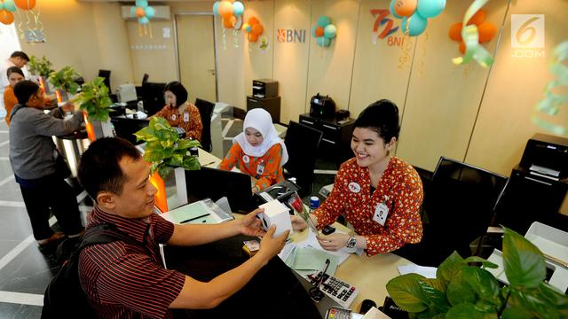 Lowongan Security Bank Bni