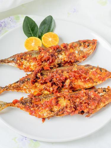 Masak Ikan Pindang : masak, pindang, Resep, Pindang, Bumbu, Balado, Pedas, Gurih, Lifestyle, Fimela.com