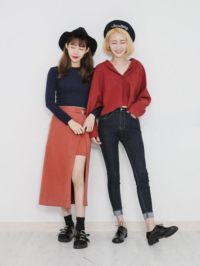 Korea Fashion/prettyinspiration.com