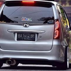 Keluhan Grand New Veloz Brand Toyota Alphard Price In Malaysia Solusi Otomotif Lampu Rem Kanan Avanza Sering Mati Ini Dia Rahasia Modif Raja Superceper Asal Minang
