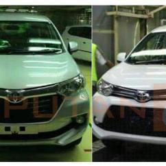Grand New Avanza Terbaru All Yaris Trd Sportivo 2014 7 Ubahan Dan Veloz Otomotif Liputan6 Com Inilah Tampang Toyota Yang Debut 12 Agustus