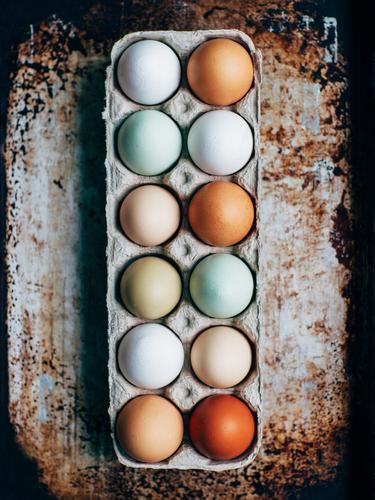 Cara Menyimpan Telur : menyimpan, telur, Menyimpan, Telur, Benar, Lifestyle, Fimela.com
