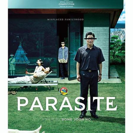 Parasite, film Korea
