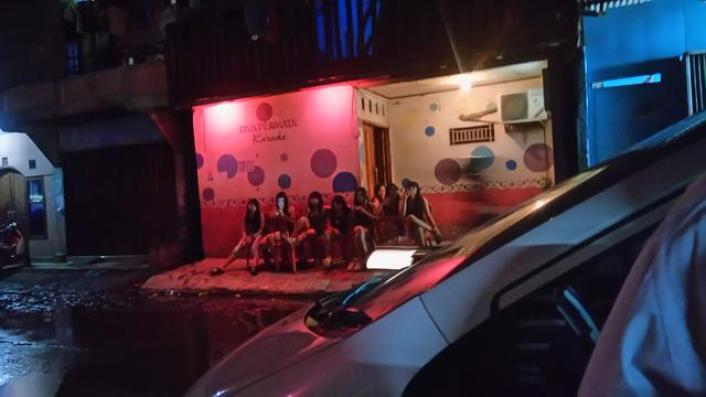 5 Tempat Prostitusi Yang Paling Terkenal Di Indonesia Hingga Kini !!