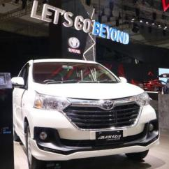 Grand New Avanza Limited All Toyota Vellfire Harga Mobil Terbaru Dan Terbaik 2018 Bekas Kredit Ada