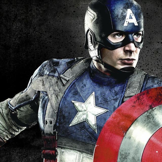 Cek Fakta Virus Corona Di Film Captain America Ternyata Spageti Cek Fakta Liputan6 Com