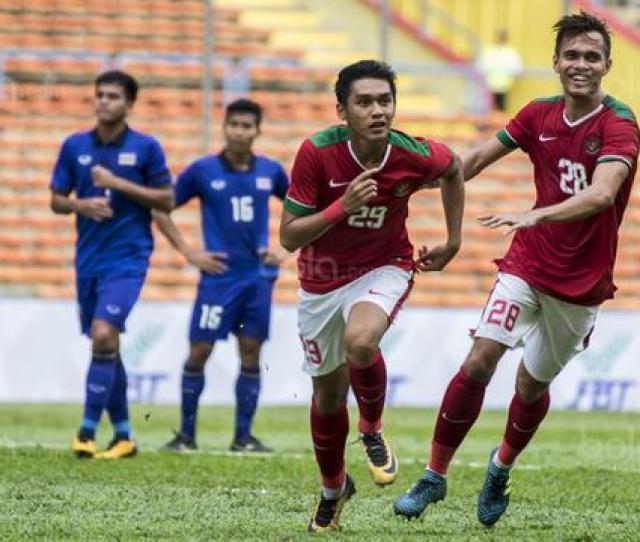 Top  Berita Bola Posisi Timnas Indonesia Di Sea Games