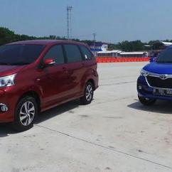 Grand New Avanza Veloz Modifikasi Warna Toyota Harga Turun Mobkas Xenia Manual Lebih Mahal Dari Matik Ingin Raih Lima Bintang Asean Ncap
