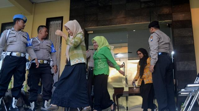 41 Anggota DPRD Kota Malang Ditahan KPK, Kota Malang Pasrah ke Kemendagri