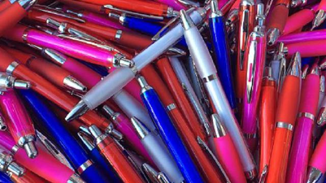 Ilustrasi pulpen (iStock)