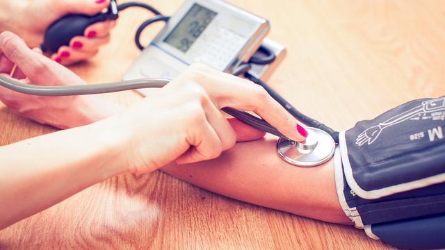 Ilustrasi Hipertensi, Tekanan Darah, Tekanan Darah Tinggi (iStockphoto)