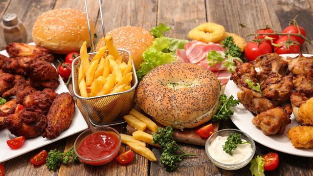 Makanan Penyebab Perut Kembung