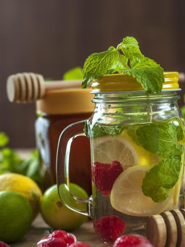 10 Rekomendasi Resep Minuman Sehat yang Mudah Dibuat dan