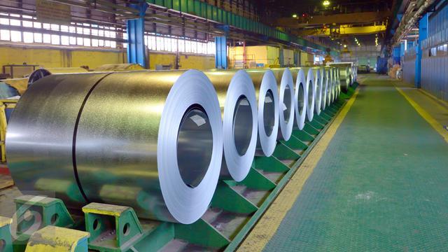 pabrik baja ringan terbesar di indonesia kisah runtuhnya industri dunia bisnis liputan6 com
