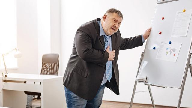 Image result for obesitas dan serangan jantung
