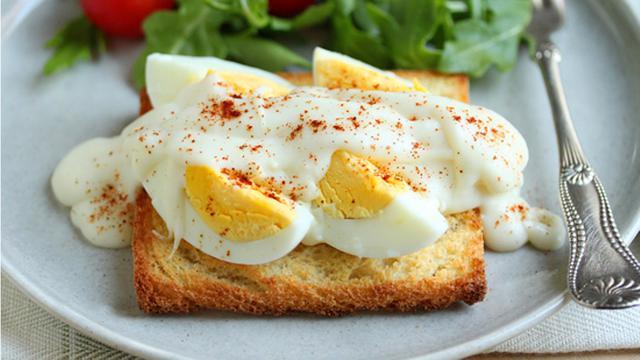 Bingung Menu Makan Malam? Ini 11 Variasi Hidangan dari Telur!