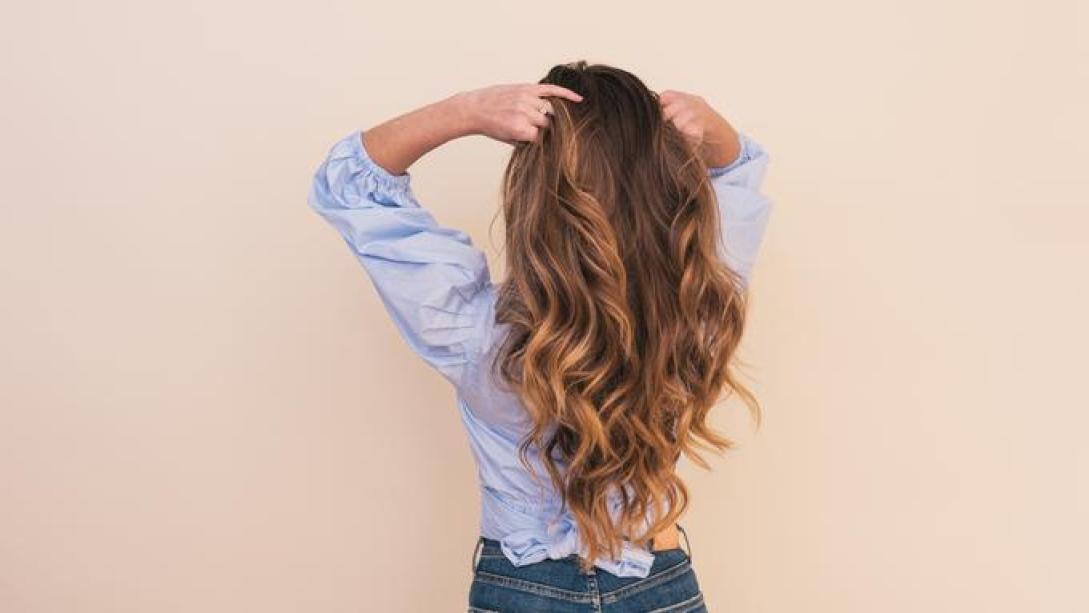 Hasil gambar untuk Tips Mengatasi Masalah Rambut Bercabang