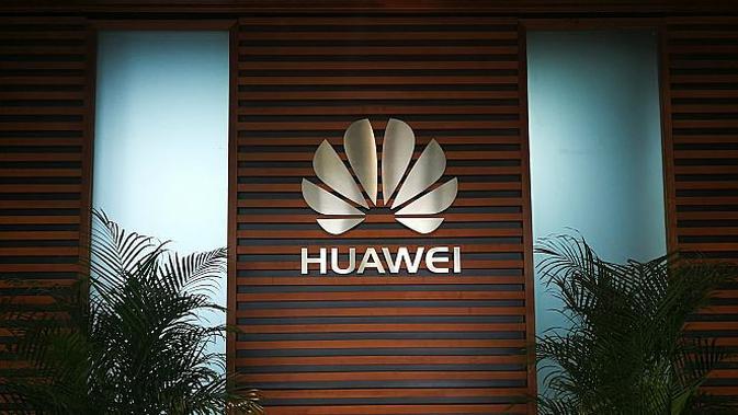 Huawei (Foto: Huawei)